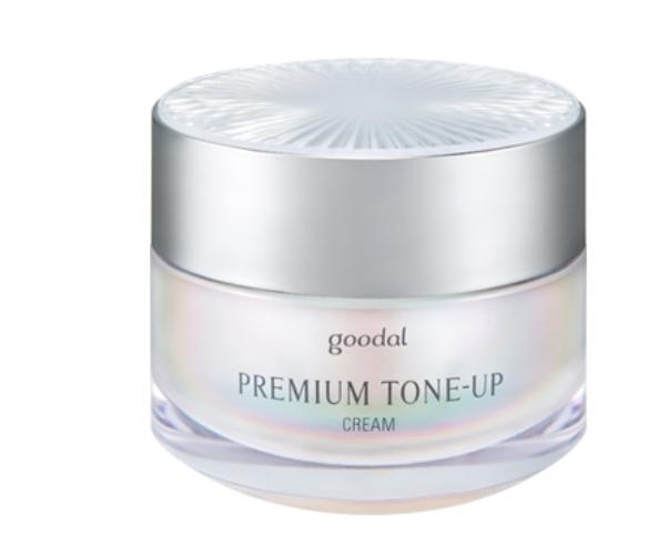 Hidratante Premium Tone Up Cream (New) - Goodal
