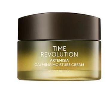 Hidratante Time Revolution Artemisia Calming Moisture Cream - Missha