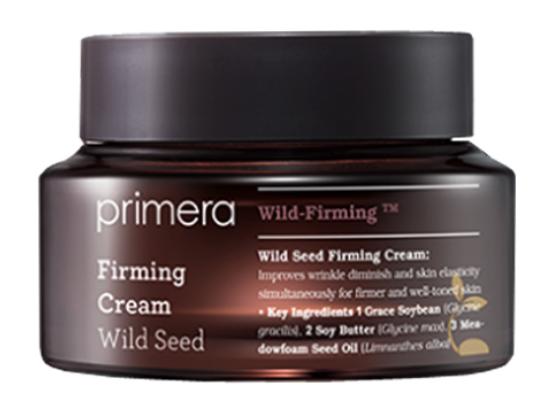 Hidratante Wild Seed Firming Cream - Primera