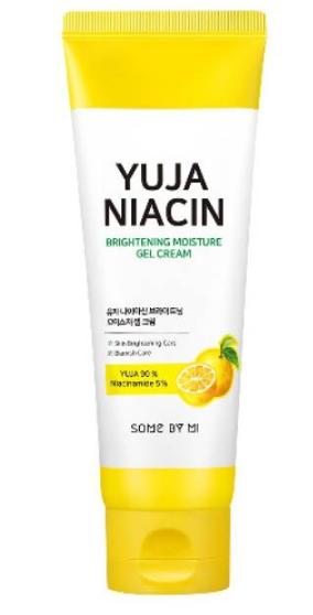 Hidratante Yuja Niacin Brightening Moisture Gel Cream - Some By Mi