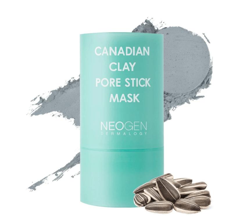 Máscara Canadian Clay Pore Stick Mask - Neogen