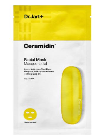 Máscara Ceramidin Facial Barrier Mask - DR. JART+
