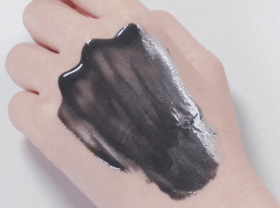 Máscara Charcoal BHA Pore Clay Bubble Mask - Some By Mi