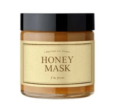 Máscara Honey Mask - I'm from