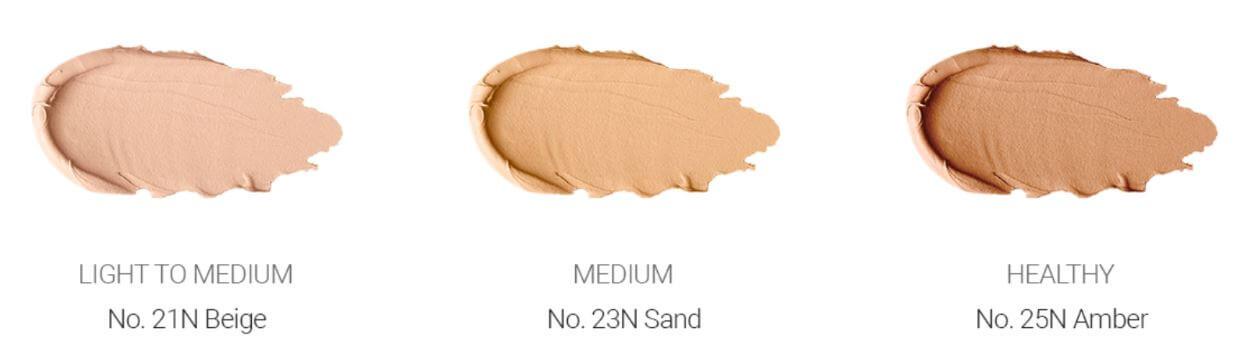 Perfecting Foundation Balm SPF26 PA++ - Sulwhasoo