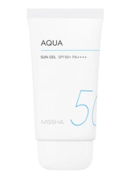 Protetor All Around Safe Block Aqua Sun Gel - Missha