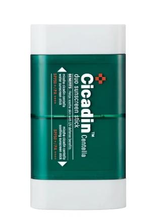 Protetor Cicadin Centella Duo Sunscreen Stick SPF50+/ PA++++ - Missha