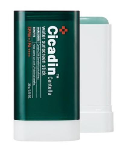 Protetor Cicadin Centella Water Sunscreen Stick - Missha