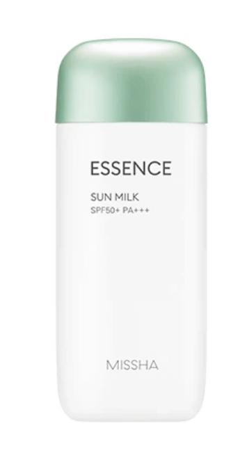 Protetor Essence Sun Milk SPF50+/PA+++ - Missha