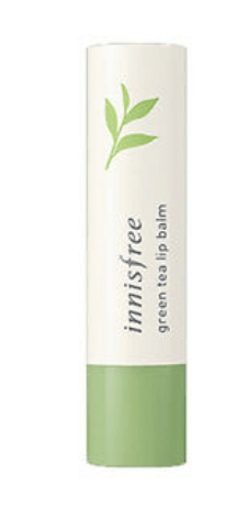 Protetor Labial Green Tea Lip Balm - Innisfree