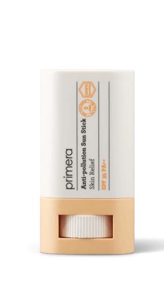 Protetor Skin Relief Anti Pollution Sun Stick SPF35 PA++ - Primera