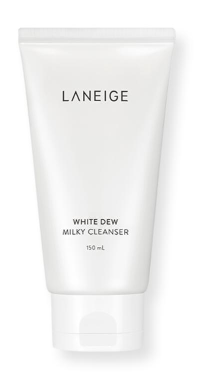 Removedor de Maquiagem White Dew Milky - Laneige