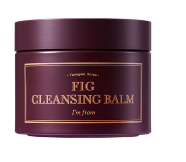 Removedor Fig Cleansing Balm - I'm from