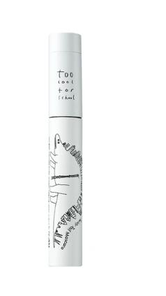 Rimel Dinoplatz Twisty Tail Mascara - Too Cool For School