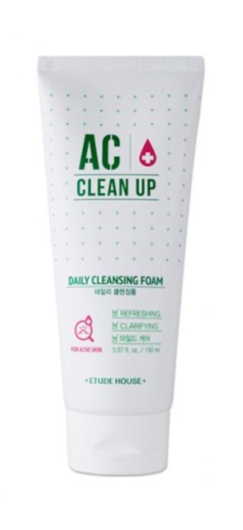 Sabonete Facial AC Clean Up Daily - Etude House