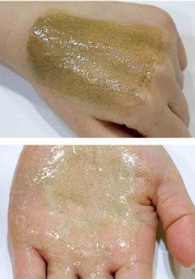 Sabonete Facial Cereal Pore Foam Scrub   - Some By Mi
