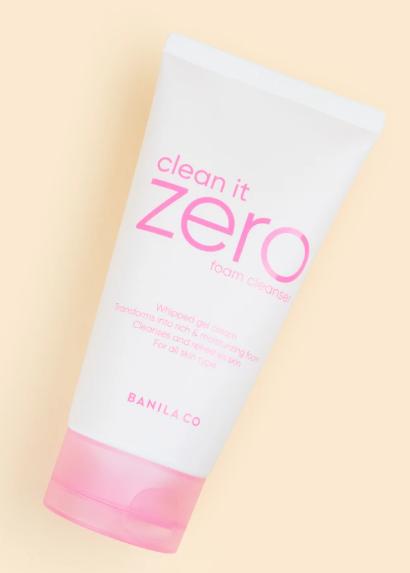 Sabonete Facial Clean It Zero - Banila Co