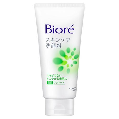 Sabonete Facial Oil Acne Care - Biore
