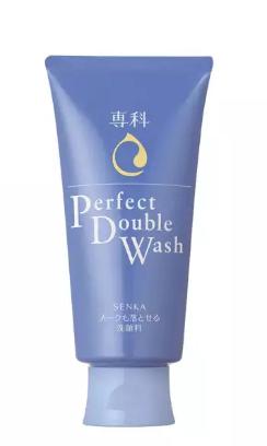 Sabonete Facial Perfect Whip Double Wash - Senka