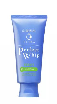 Sabonete Facial Perfect Whip Fresh 100G- Senka