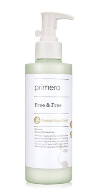 Sabonete Íntimo Free & Free - Primera