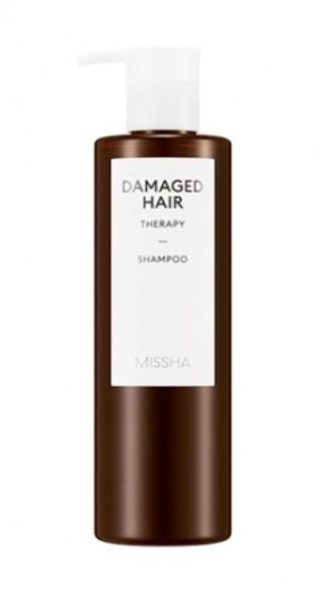 Shampoo Damaged Hair Therapy - Missha