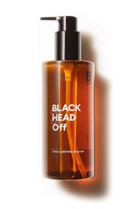 Super Off Cleansing Oil (Blackhead Off) - Missha