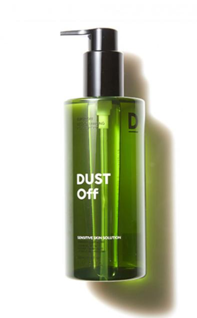 Super Off Cleansing Oil (Dust Off) - Missha