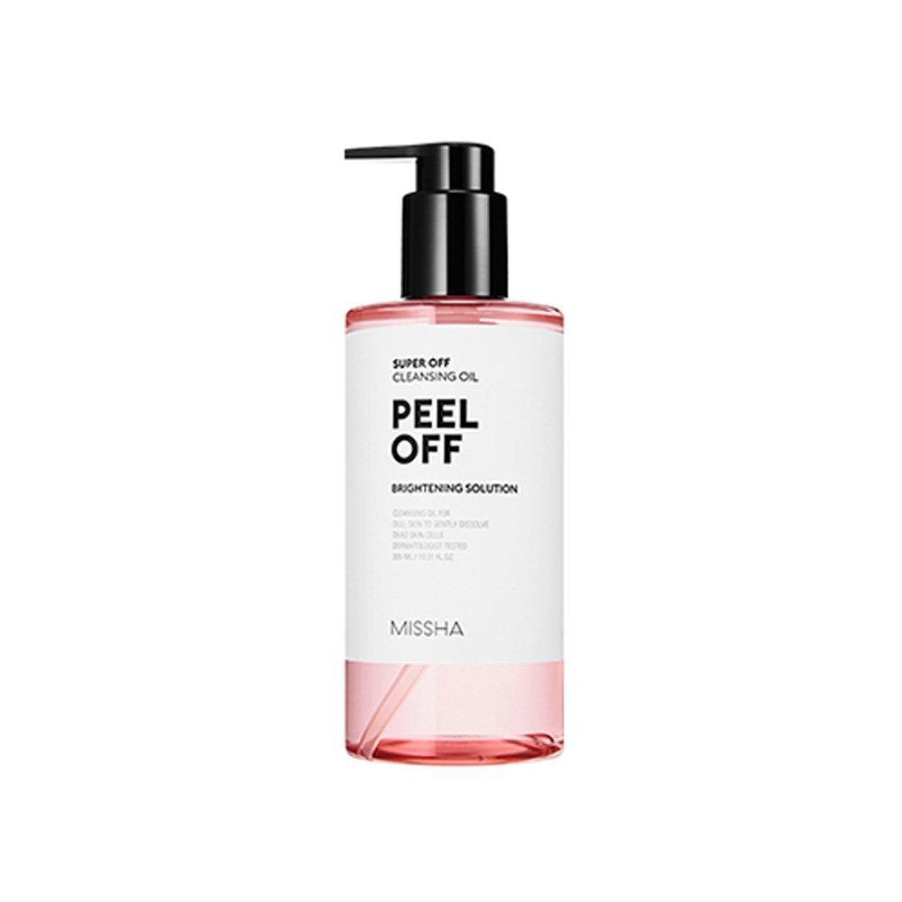 Super Off Cleansing Oil (Peel Off)