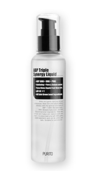 Tratamento ABP Triple Synergy Liquid - Purito