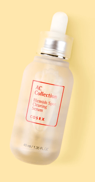 Tratamento AC Collection Blemish Spot Clearing Serum - Cosrx