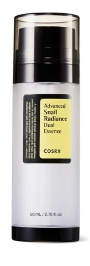 Tratamento Advanced Snail Radiance Dual Essence - Cosrx