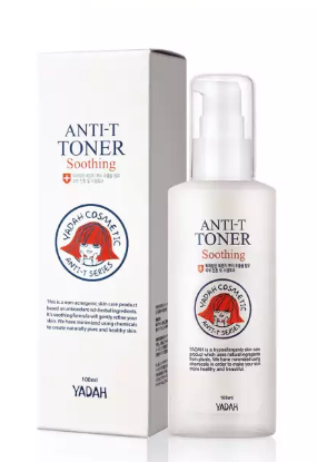 Tratamento Anti-T Toner - Yadah