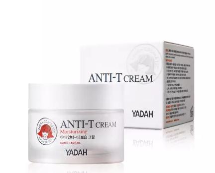 Tratamento Anti-Trouble Moisturizing Cream - Yadah