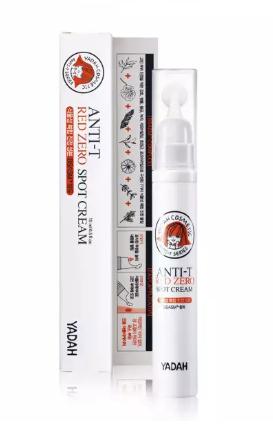 Tratamento Anti-Trouble Red Zero Spot Cream - Yadah