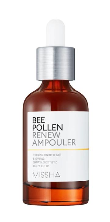 Tratamento Bee Pollen Renew Ampouler - Missha