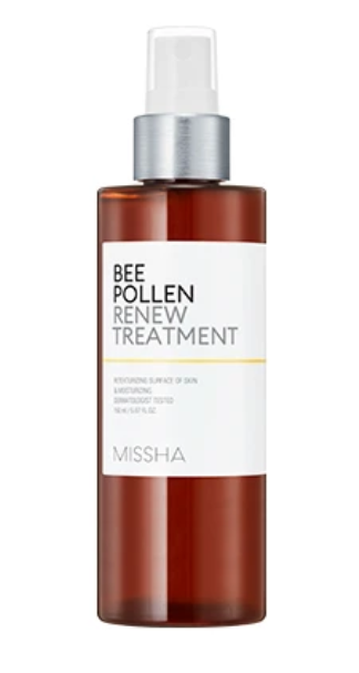 Tratamento Bee Pollen Renew Treatment - Missha
