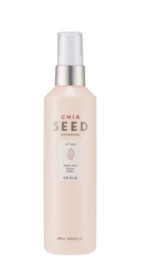 Tratamento Chia Seed Hydro Mist - The Face Shop