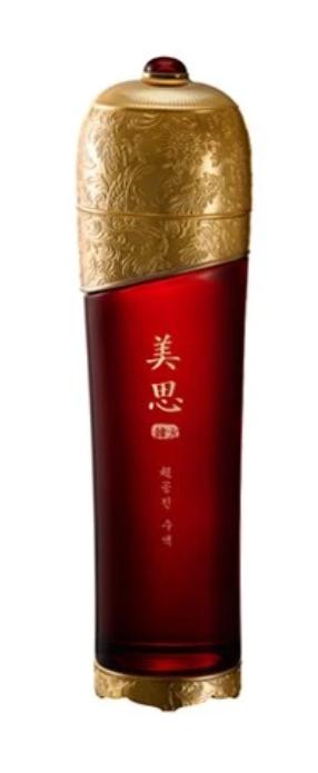 Tratamento Cho Gong Jin Toner - Missha