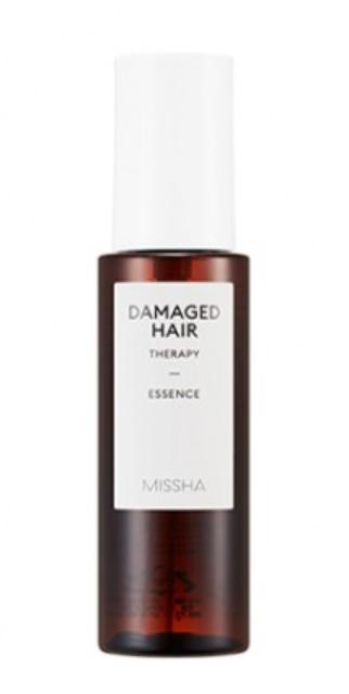 Tratamento Damaged Hair Therapy Essence - Missha