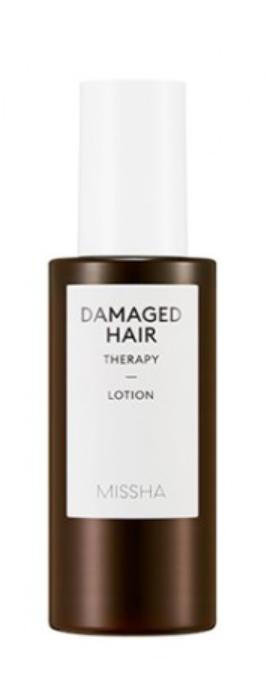 Tratamento Damaged Hair Therapy Lotion - Missha