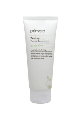 Tratamento Facial Intensive Peeling - Primera