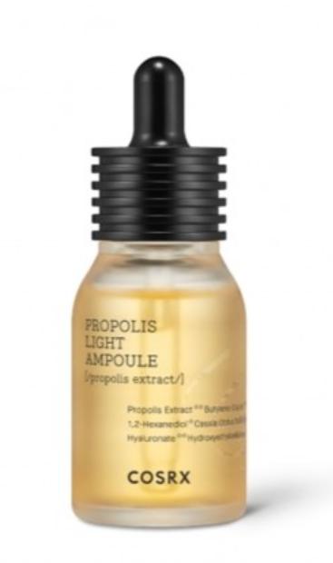 Tratamento Full Fit Propolis Light Ampoule - Cosrx