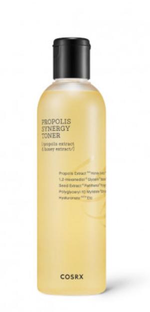 Tratamento Full Fit Propolis Synergy Toner  - Cosrx