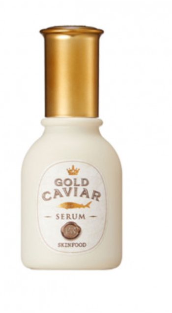 Tratamento Gold Caviar EX Serum - Skinfood