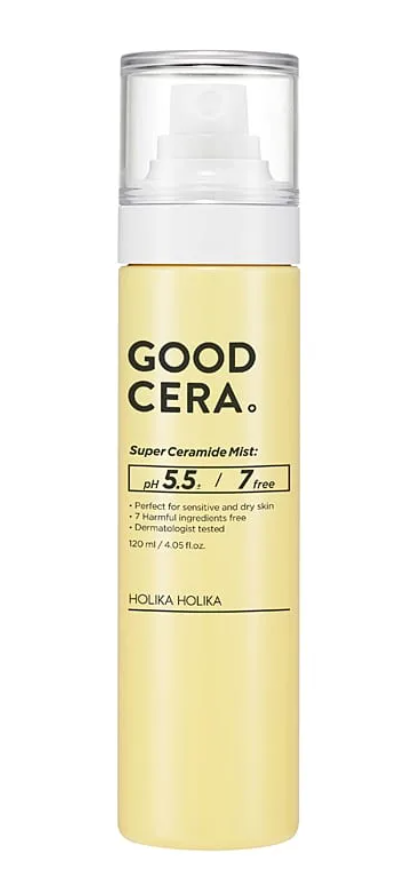 Tratamento Good Cera Super Ceramide Mist - Holika Holika