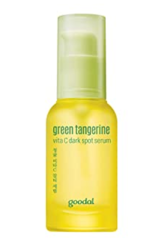 Tratamento Green Tangerine Vita C dark Spot Serum - Goodal