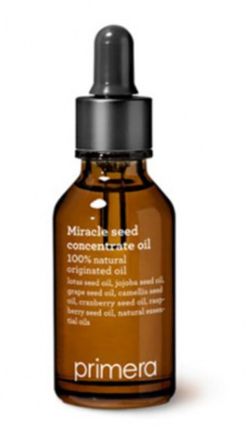 Tratamento Miracle Seed Concentrate Oil  - Primera