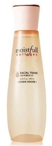Tratamento Moistfull Collagen Facial Toner - Etude House