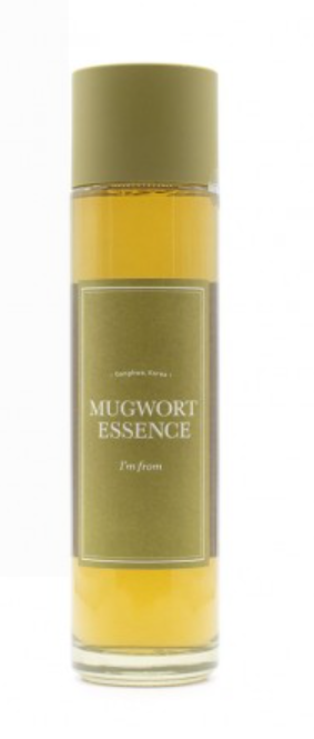 Tratamento Mugwort Essence - I'm from